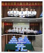 第六届元动力战术研讨会